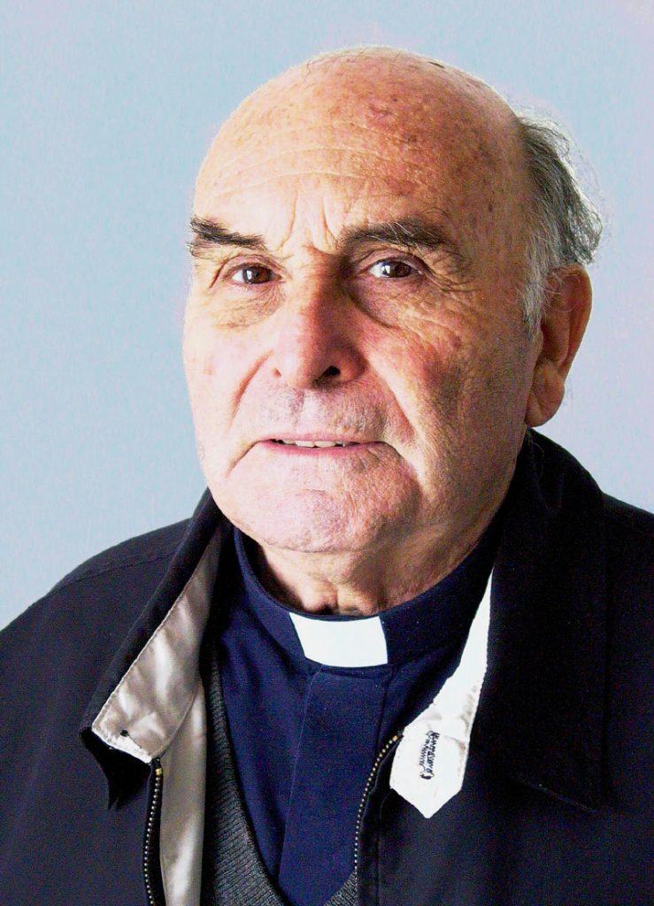 P. Jaime Fernández
