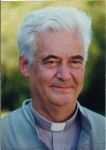 P. Hernán Alessandri